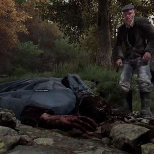 <em>The Vanishing of Ethan Carter</em> Review: A Beautiful Mystery