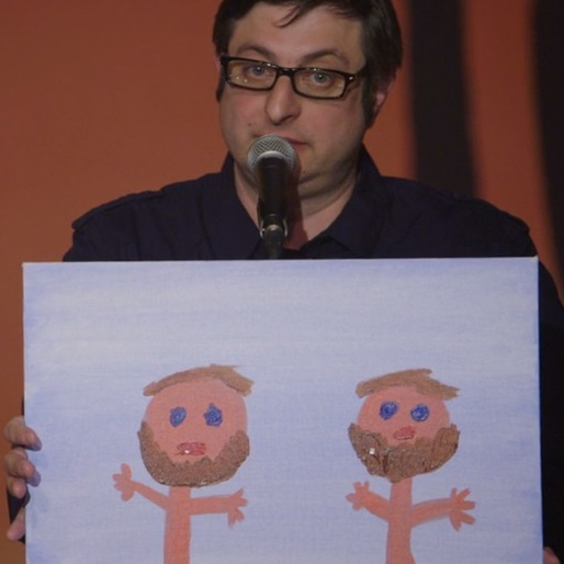 <i>Eugene Mirman: Vegan on His Way to the Complain Store</i> Review