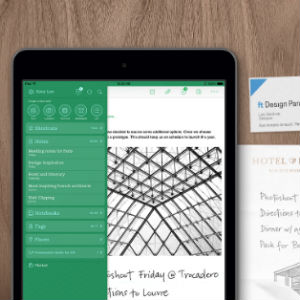 10 Essential Productivity Apps for iPhone and iPad