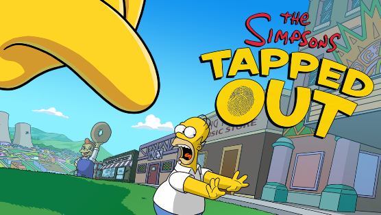 Every Simpsons Game Ever
