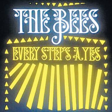 The Bees: <i>Every Step's A Yes</i>
