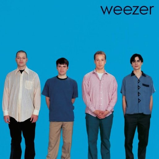 Weezer Announces New Ric Ocasek-Produced Album <i>Everything Will Be Alright in the End</i>