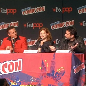 Watch the Comic Con Panels for <i>Evil Dead</i> and <i>Carrie</i>
