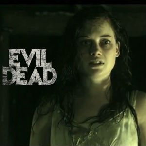 Watch a Red Band Trailer for Fede Alvarez's <i>Evil Dead</i> Remake