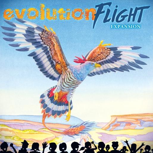 <i>Evolution: Flight</i> Boardgame Expansion Review
