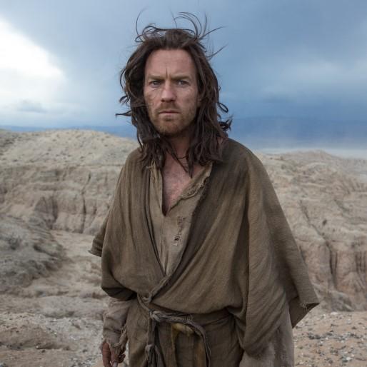 First Photo of Ewan McGregor as Jesus in <i>Last Days in the Desert</i>