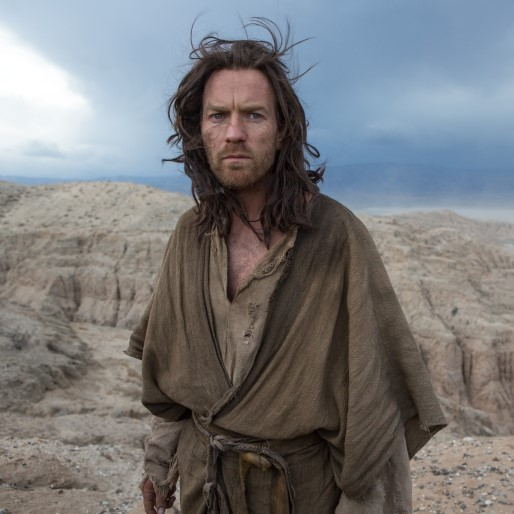 First Photo of Ewan McGregor as Jesus in <i>Last Days in the Desert</i>