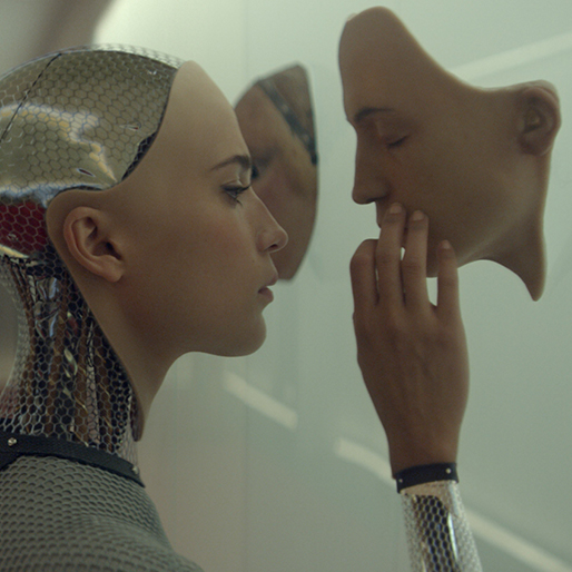 <i>Ex Machina</i>