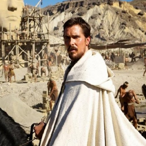 Watch the Trailer for <i>Exodus: Gods and Kings</i> Starring Christian Bale