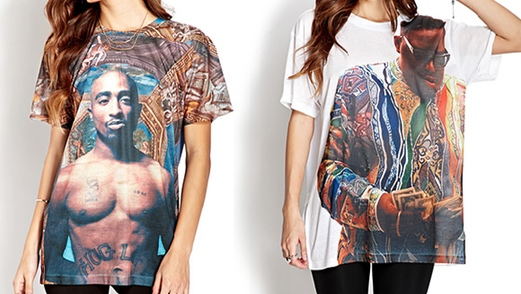 F21 Gives Hip-Hop Another Go Round