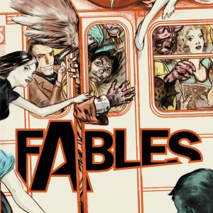 <i>Fables</i> Comic Series Expected to Get Film Treatment