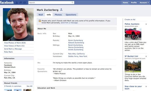 Facebook Failing in Japan
