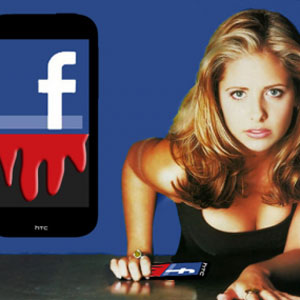 Facebook Finds Partner For Smartphone