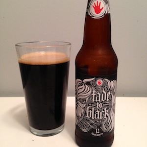 Left Hand's Fade To Black Volume 5 Review