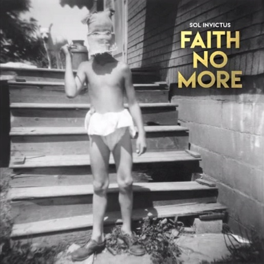 "Listen to New Faith No More Song ""Superhero"""