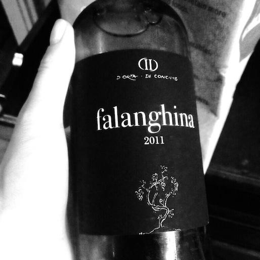 Bottle Lust: Italy's Sexiest Wine