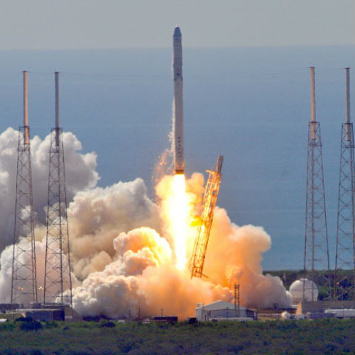Is the Future of SpaceX and Commercial Space Travel Doomed?