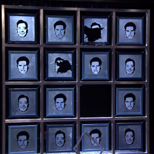 Watch Tom Cruise and Jimmy Fallon Smash Each Other's Faces