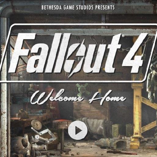 <em>Fallout 4</em> Announced, Will Be Set in Boston
