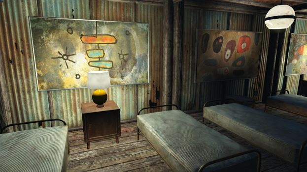 The 5 Most Important Items From Fallout 4s Wasteland Workshop DLC