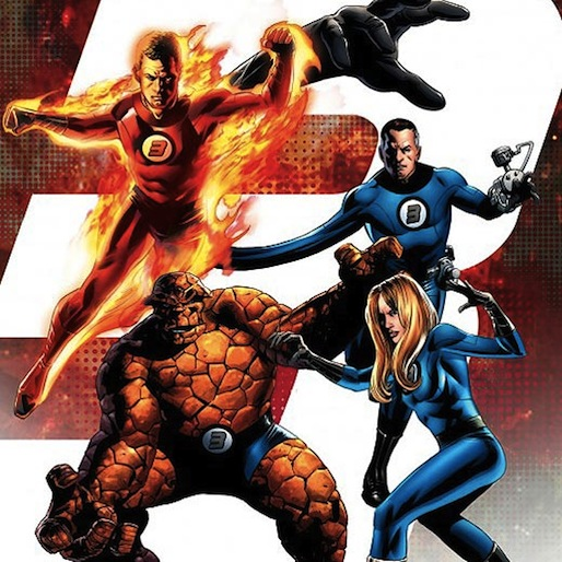 Marvel's <i>Fantastic Four</i> Comic Book Series Officially Ending