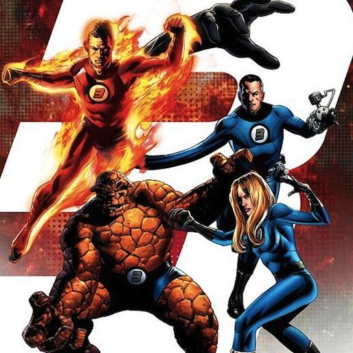 Marvel's <i>Fantastic Four</i> Comic Book Series Officially Ending