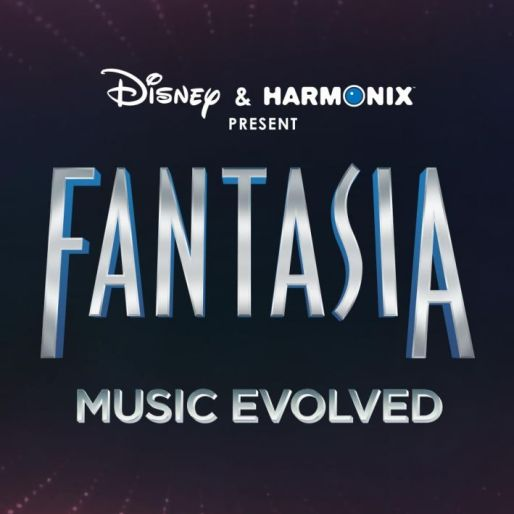 <em>Fantasia: Music Evolved</em> Review—Magic Hands
