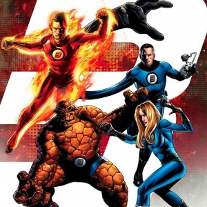 Seth Grahame-Smith Hired to Polish <i>Fantastic Four</i> Reboot