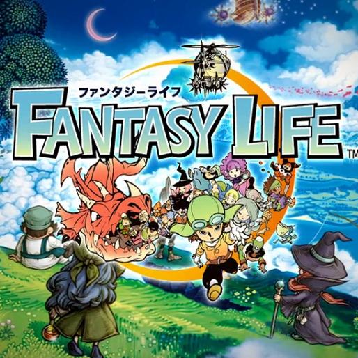 The <i>Fantasy Life</i> of a Millennial