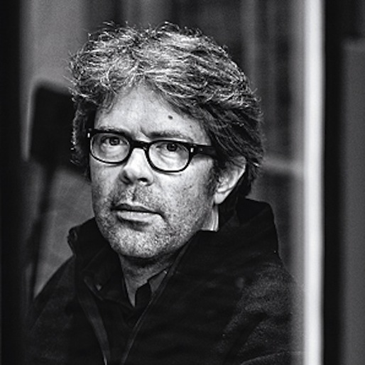 A Biography Of Jonathan Franzen Is In The Works