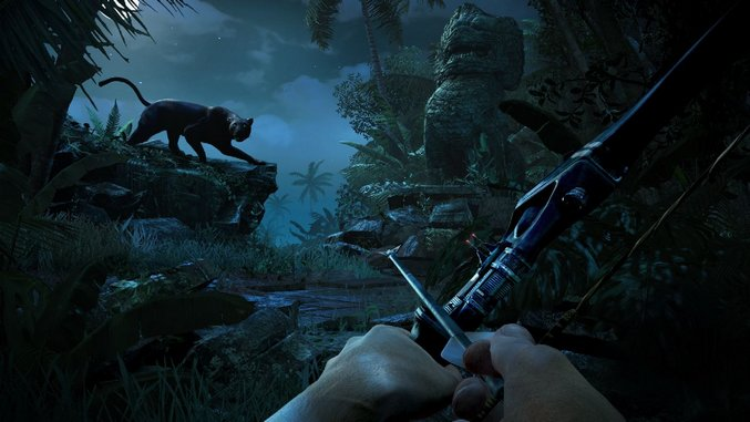 &lt;em&gt;Far Cry 3&lt;/em&gt; Single-Player Review (Multi-Platform)