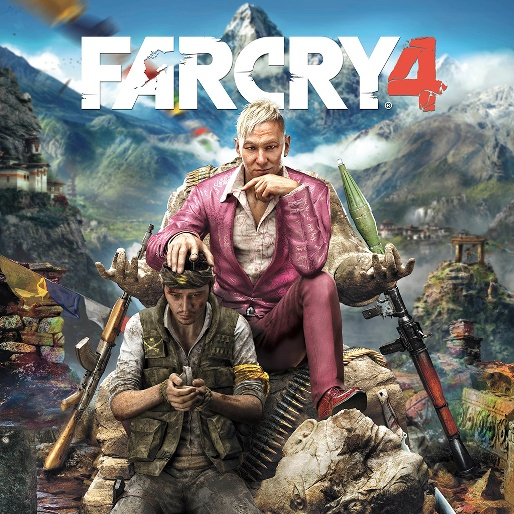 <em>Far Cry 4</em> Review: Content is King