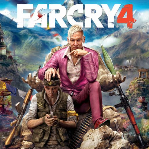 E3: Hands On With <em>Far Cry 4</em>