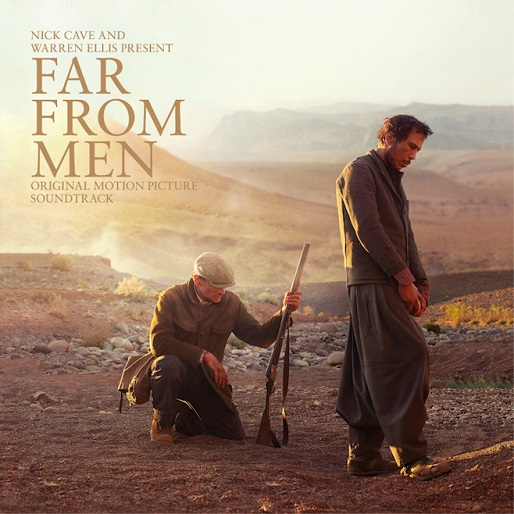 Nick Cave and Warren Ellis Score New Viggo Mortensen Film <i>Far From Men</i>