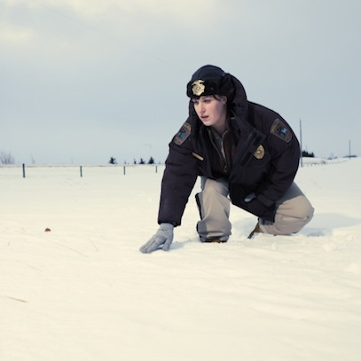 Catching Up With <em>Fargo</em>'s Allison Tolman