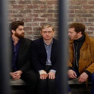 """<em>Fargo</em>: """"The Six Ungraspables"""""""