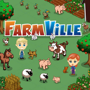 <i>Toy Story</i> Writers Could Pen <i>Farmville</i> Movie