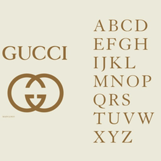 The Fonts of Fashion