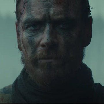 See Michael Fassbender as <i>Macbeth</i> in First Trailer