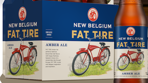 Southwest Airlines Will Now Serve Fat Tire