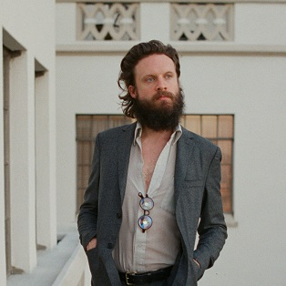 "Father John Misty Introduces ""Breakthrough Digital Music Service"" SAP"