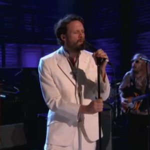 Watch Father John Misty on <i>Conan</i>