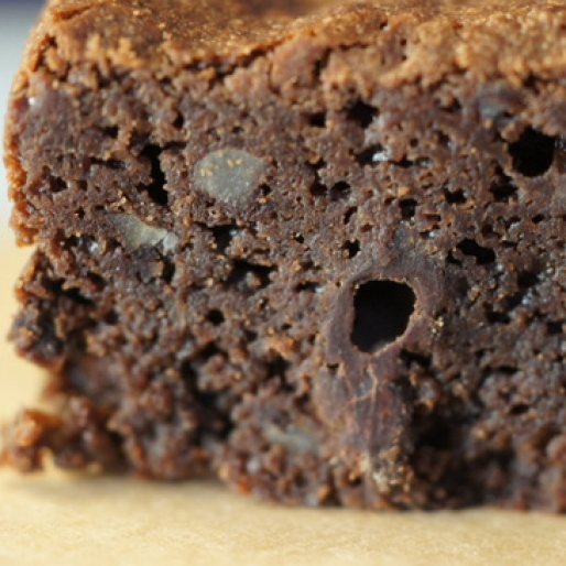 Life-Changing Cookbooks: <i>Fat Witch Brownies</i>