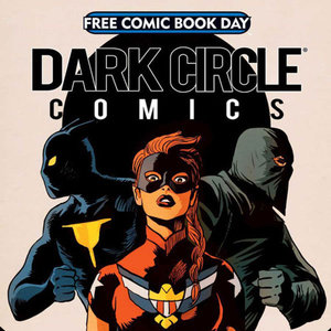 Gold Sponsor Comics Revealed for Free Comic Book Day 2015