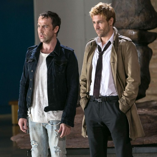 """<i>Constantine</i>: """"A Feast of Friends"""""""