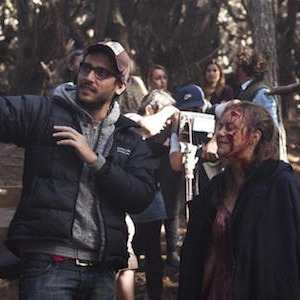 Fede Alvarez Still Writing <i>Evil Dead</i> Sequel, Working on <i>Army of Darkness 2</i>