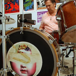 Guided by Voices Drummer Addresses Recent Drum Auction Controversy