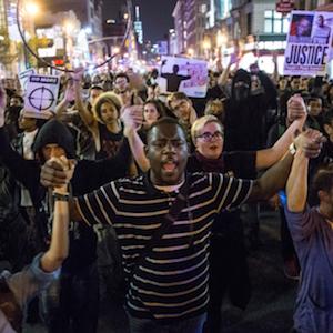 Musicians React to Ferguson Ruling