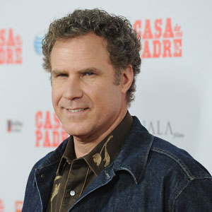 MTV Movie Awards to Honor Will Ferrell with Comedic Genius Award