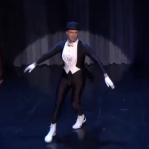 Watch Will Ferrell's Incredible <i>Downton Abbey</i>-Inspired Skating Routine